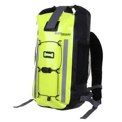 20l Pv Backpack Yellow