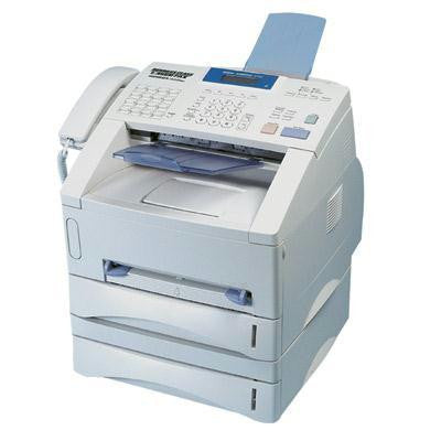 Laser Fax With  Net Print Server