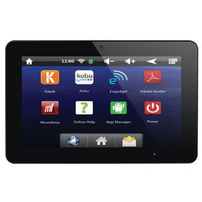 "10.1"" Quad Core Bluetooth Tablet"