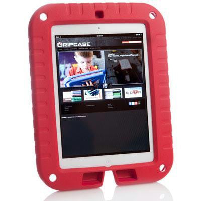 Ipad Air2 Shield Case Red