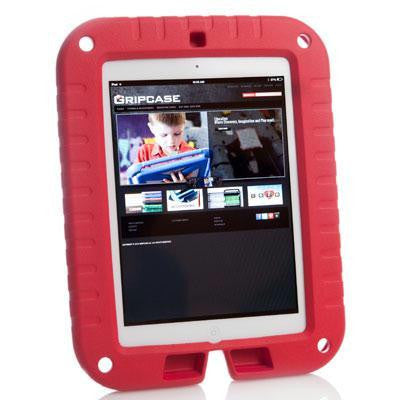 Ipad Air Shield Case Red