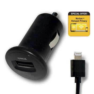 Iphone 5 5s Car Charger Sync