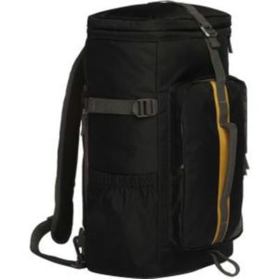 "15.6"" Seoul Backpack Black"
