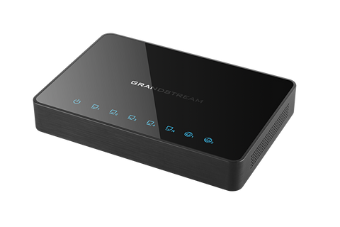 Grandstream GWN7000 Enterprise Multi-WAN Gigabit VPN Router