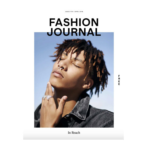 FEATURED: FASHION JOURNAL