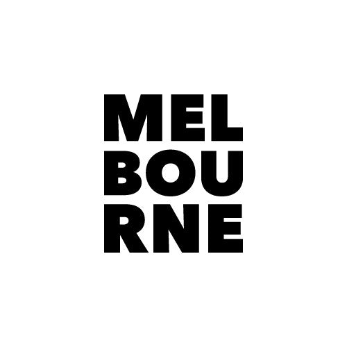 Melbourne sticker ego expo melbourne decal sticker