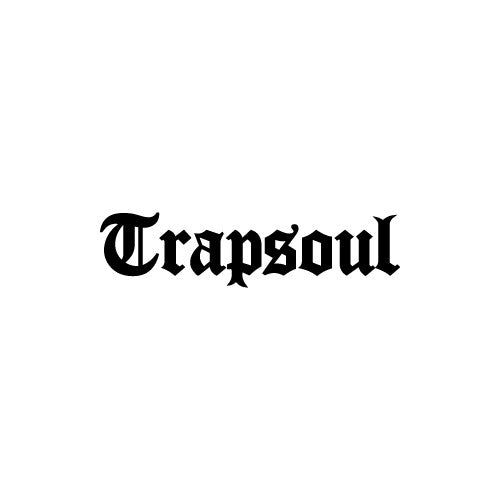TRAPSOUL Decal Sticker
