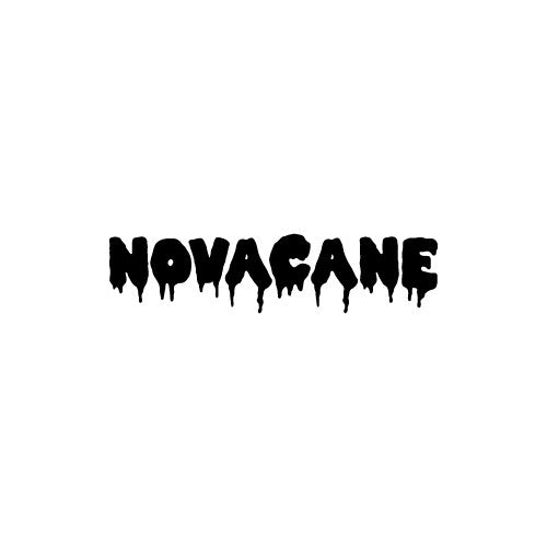 NOVACANE Decal Sticker
