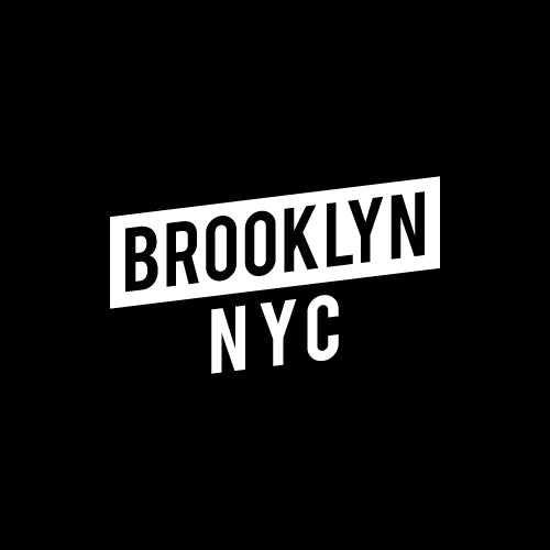 BROOKLYN NYC Decal Sticker