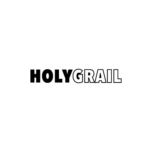 HOLY GRAIL Decal Sticker