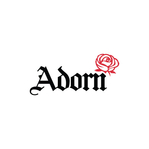 ADORN Decal Sticker