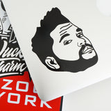 STARBOY Decal Sticker
