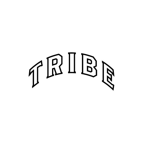 TRIBE Decal Sticker
