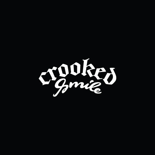 CROOKED SMILE J COLE Decal Sticker