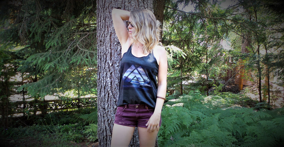 Women's Shirts and Tanks Review: ★★★★★