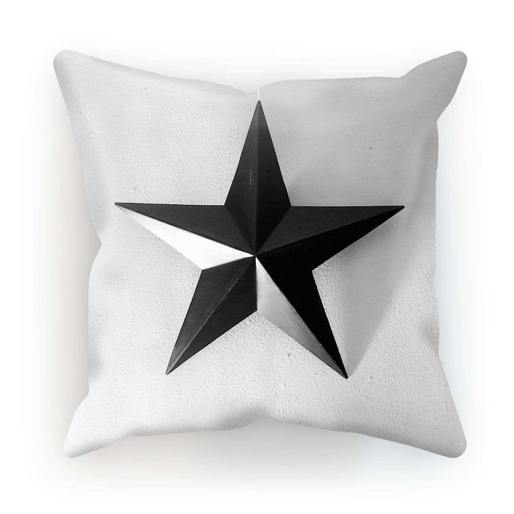 Star Wish:  Cushion