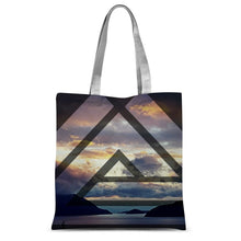 Tri-Howe Sound: Sublimation Tote Bag