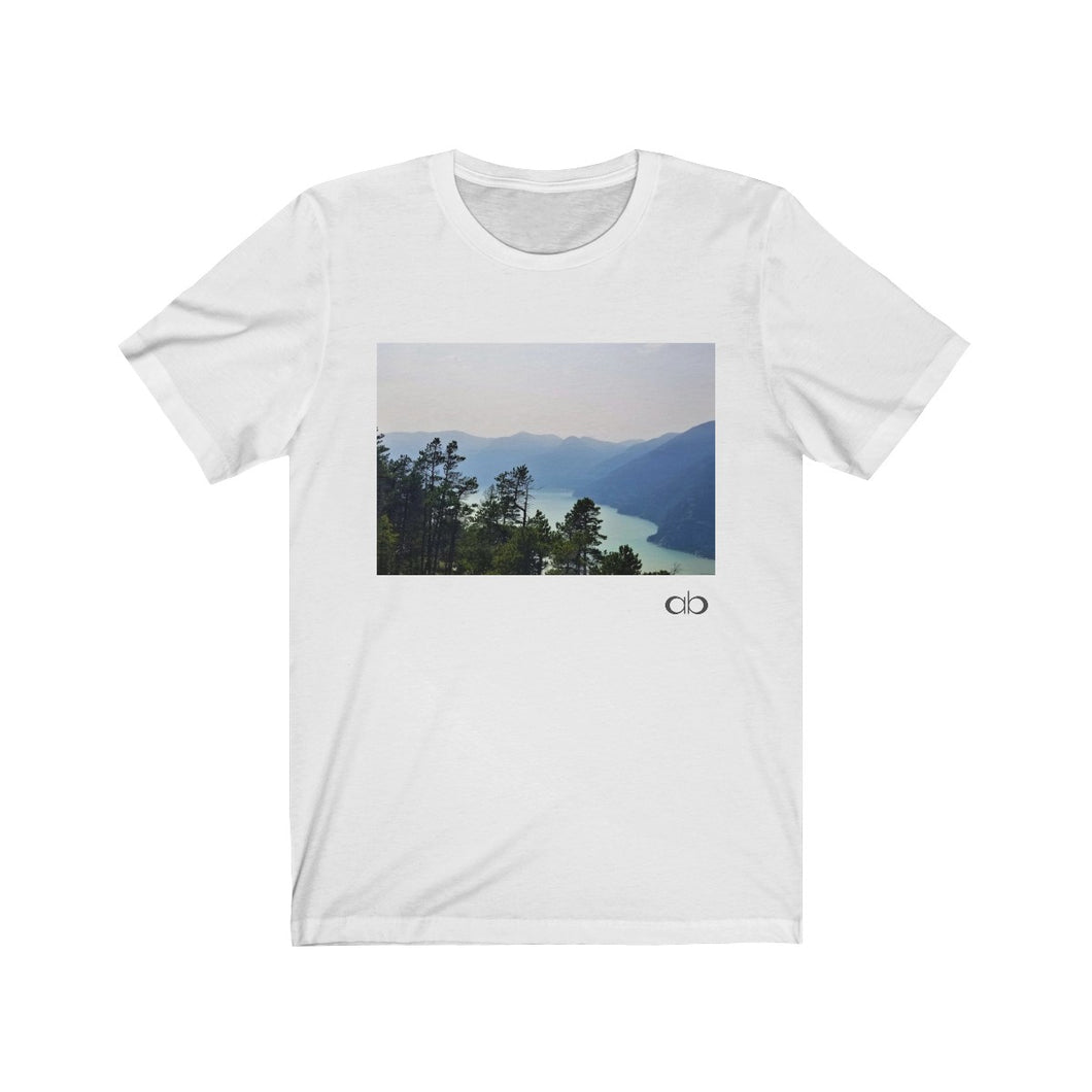 Chief Vantage: Men's Jersey Short Sleeve Tee
