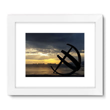 English Bay:  Framed Fine Art Print