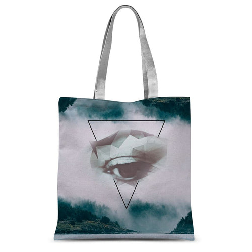 Valley View: Tote Bag