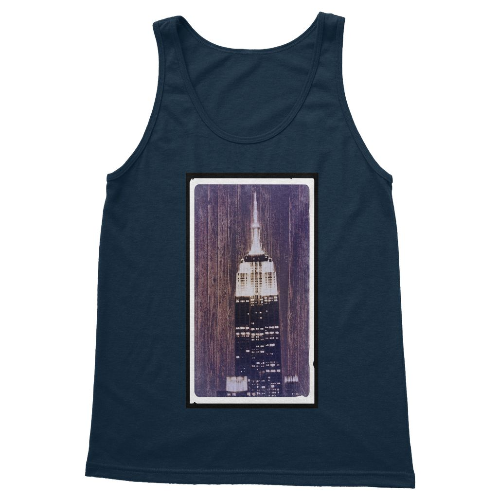 Empire's Bark:  Softstyle Tank Top
