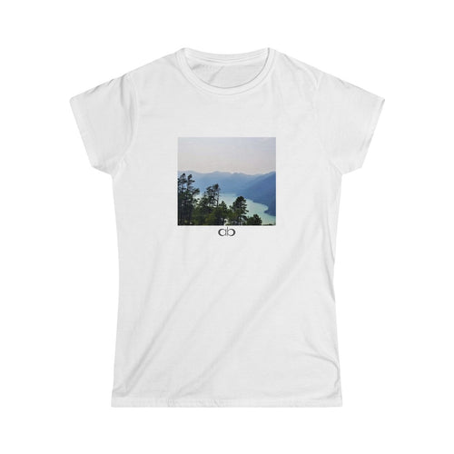 Chief Vantage: Women's Softstyle Tee