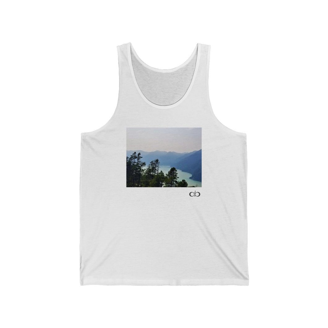Chief Vantage: Men's Jersey Tank