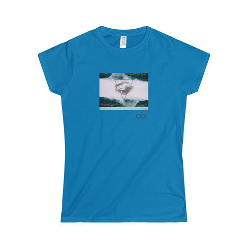 Valley View: Women's Softstyle Tee