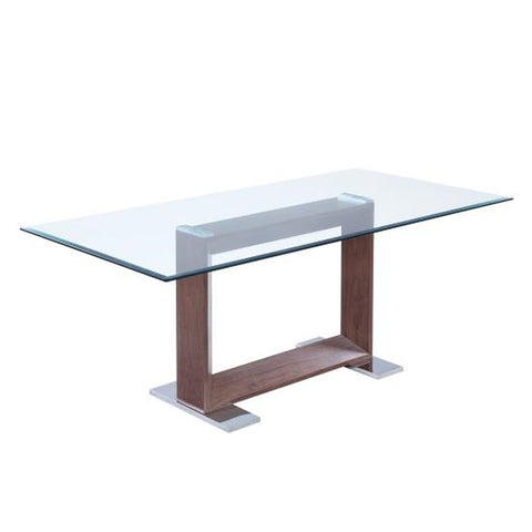 Kali Glass Dining Table SPECIAL