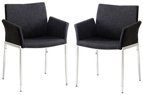 Ulysses Dining Chair Set of 2 SPECIAL