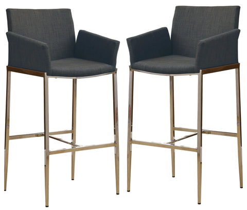 Terra Vista Bar Stools Set of 2 SPECIAL
