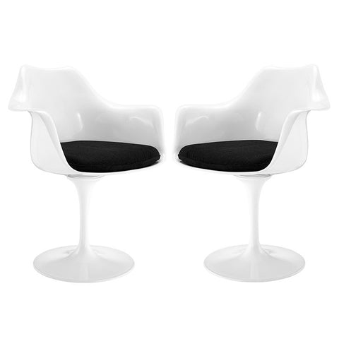 Earlos Dining Armchair Set of 2