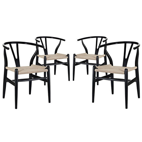 Meghanna Dining Armchair Set of 4