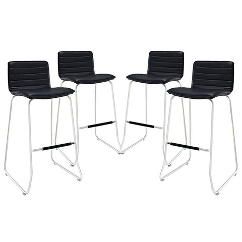 Derickie Bar Stool Set of 4