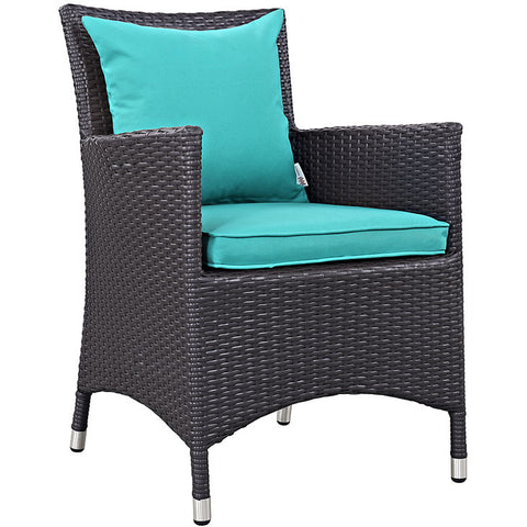 Gabrian Dining Outdoor Patio Armchair