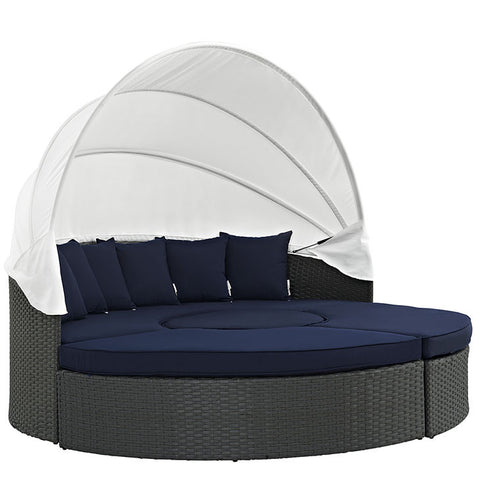 Anger Outdoor Patio Sunbrella® Daybed