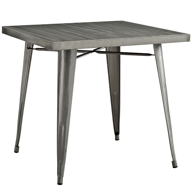 Crainette Metal Dining Table