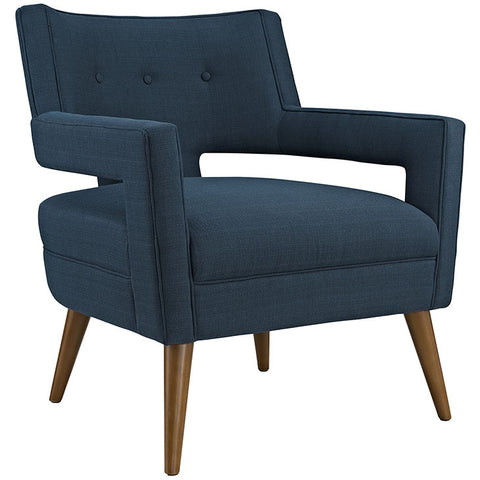 Silvin Fabric Armchair