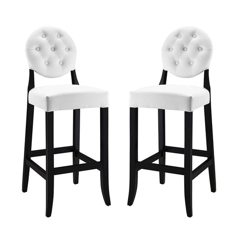 Carolive Bar Stool Set of 2