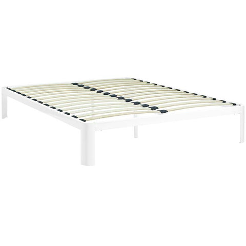 Angelian Full Bed Frame