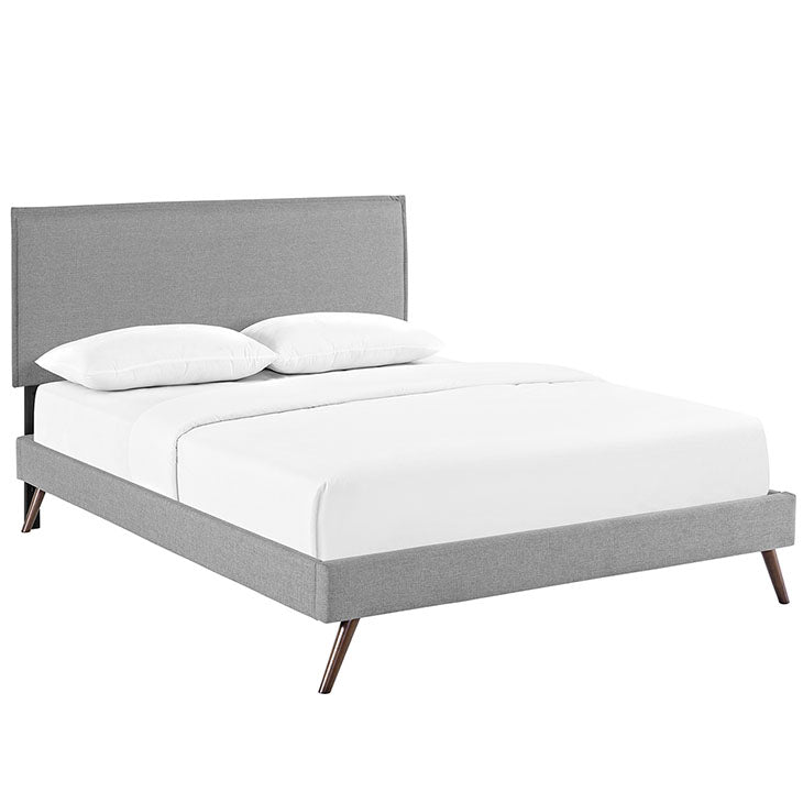 Angelia Full Platform Bed