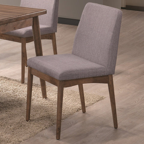 Amanda Dining Chair Set of 2 SPECIAL