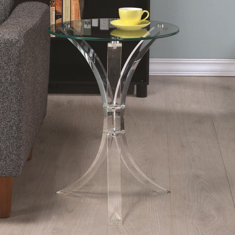Corinne Accent Table SPECIAL