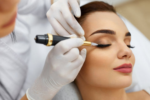 PERFECTION VISIT 6-8 WEEKS $100 - Aspya Cosmetic Tattoo & Skin Clinic