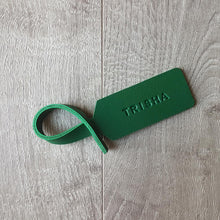 VIAJA LUGGAGE Tag