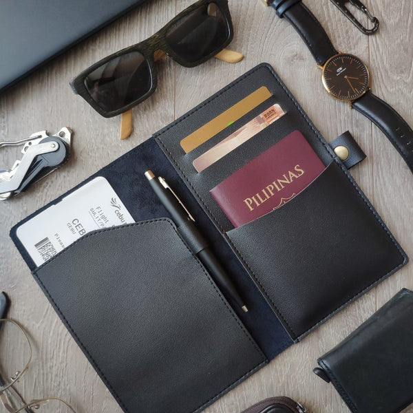 VIAJA SINGLE Passport Holder