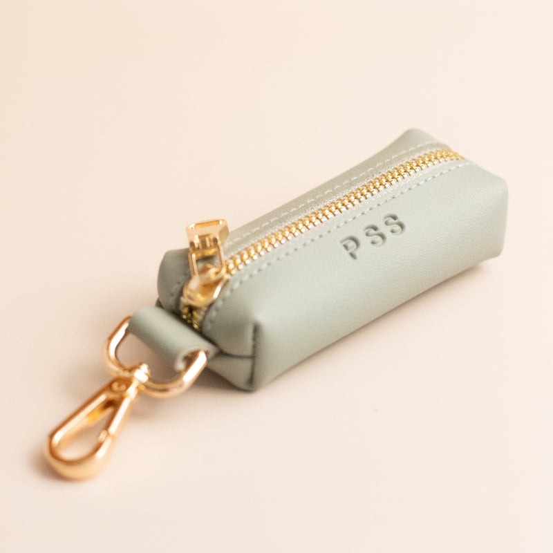 CLIO Mini-Zip Pouch