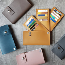 MALTA Multi-Card Wallet