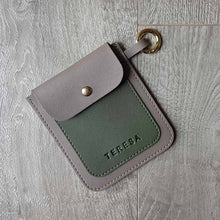VIAJA POCKET Passport Holder