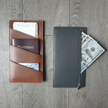 VIAJA SOBRERA PASSPORT Holder